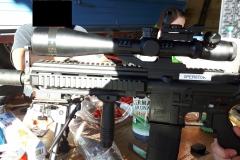 Special Oper8tor 416 DMR